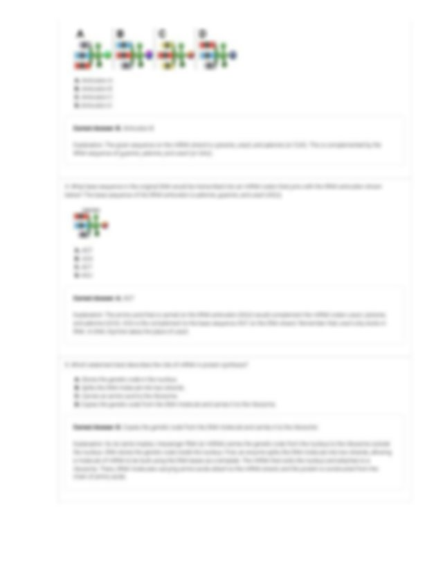 RNA and Protein Synthesis Gizmo - ExploreLearning.pdf ...