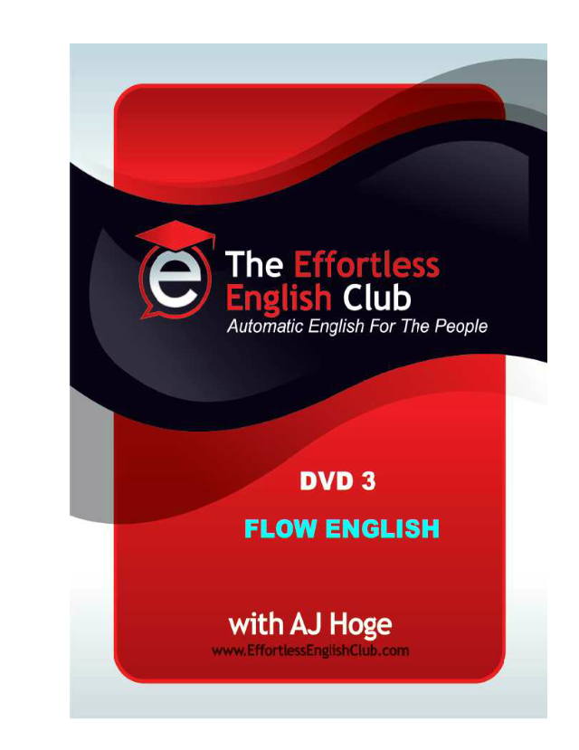 DVD3 - 1 DVD3.Flow English Lessons 0 Flow English Guide 02 ...