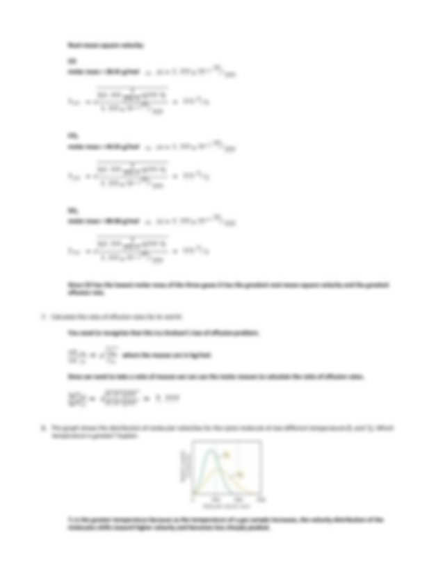 Answer Key for Practice Problems 1 - S20.pdf - Chemistry ...