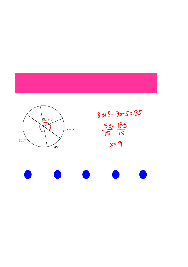 Lesson 9.2 Measuring Angles and Arcs.pdf - Lesson 9.2 ...
