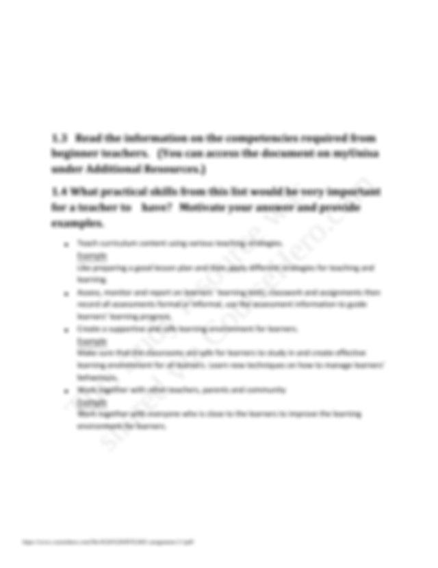 pdf.pdf - BTE2601 AYANDA ANNAH SURNAME SIKHOSANA sh is ar ...