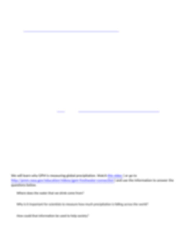 Water_Cycle__Webquest_ - Water Cycle Webquest Go to http ...