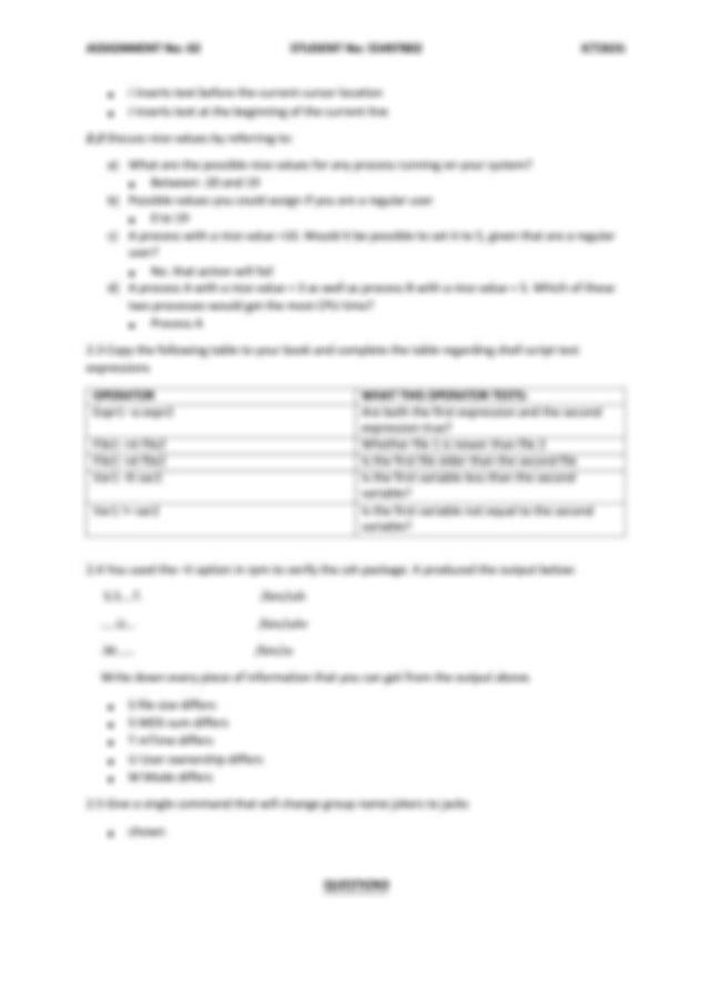Cs101 assignment solution 1