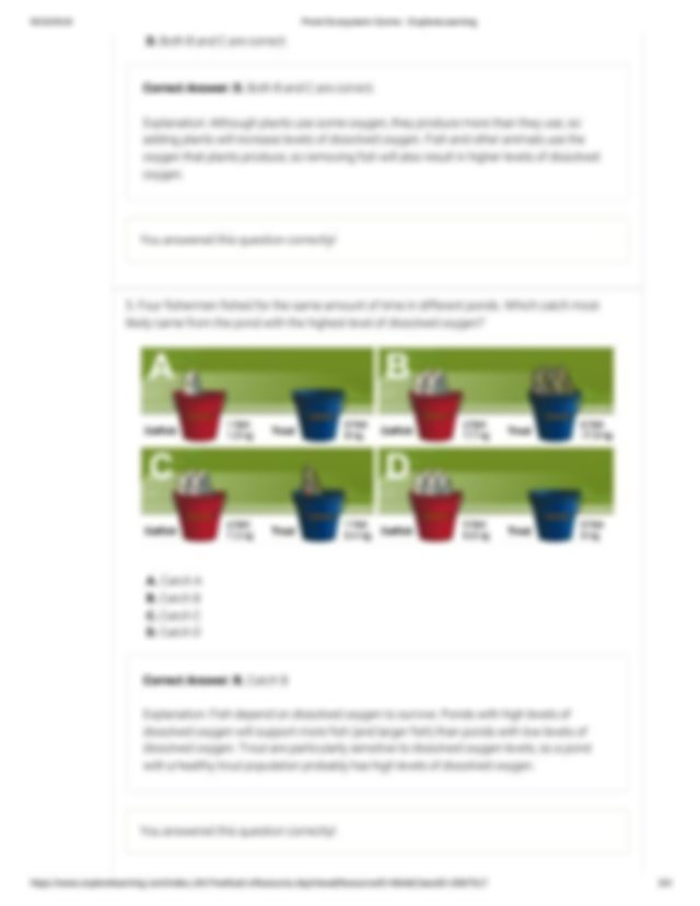 Pond Ecosystem Gizmo _ ExploreLearning.pdf - Pond ...