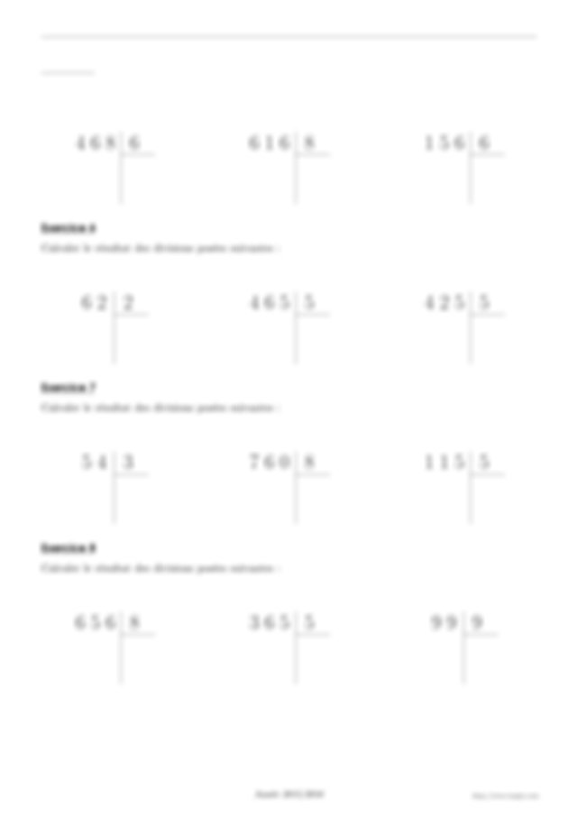 division-cm1-2.pdf - MATHS CM1 Toupty.com Divisions Fiche ...
