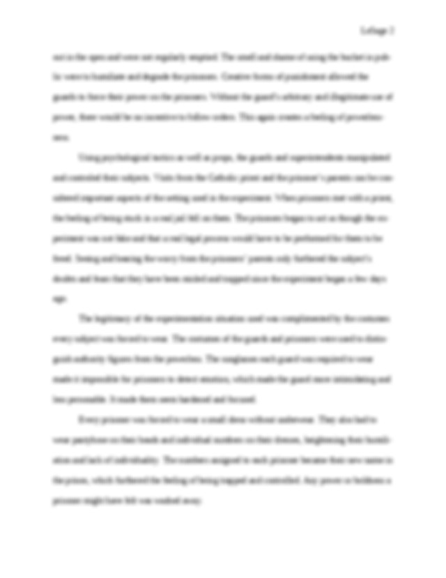 Conflict theory in education essay