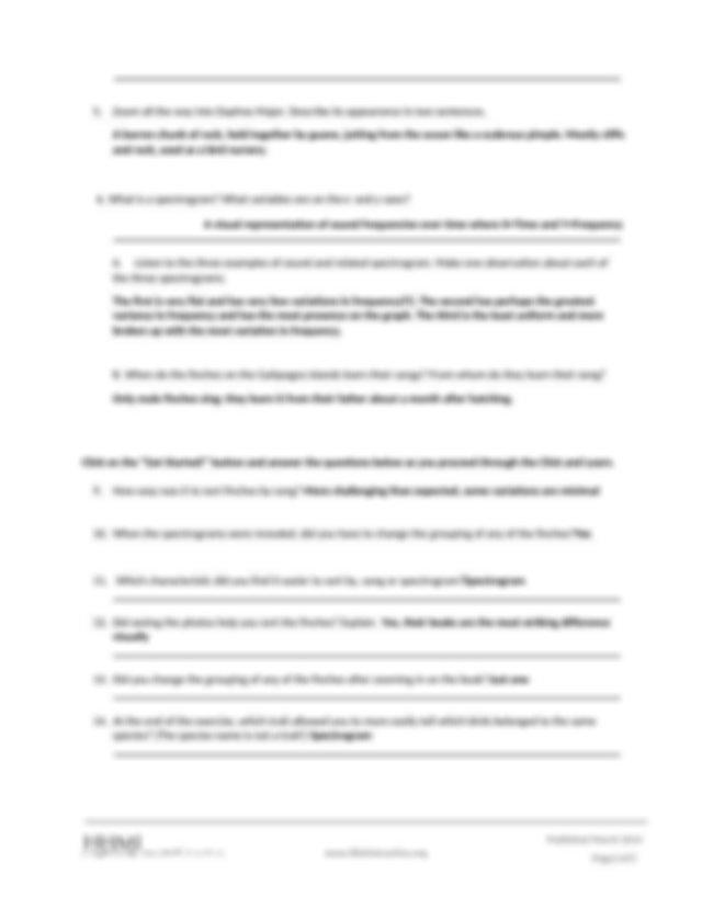Sorting-Finch-Species-Student-Worksheet- J Orr.doc - The ...