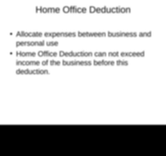 Taxes Fall 2013 Chapter 10 Flow Through Entities(1)(1