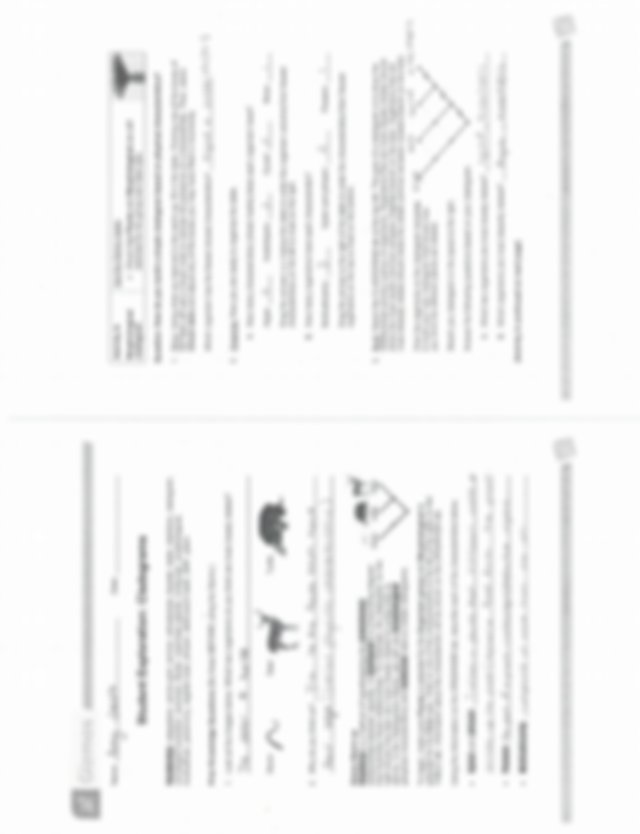 Cladograms gizmo-Amy Jacob.pdf - | Course Hero