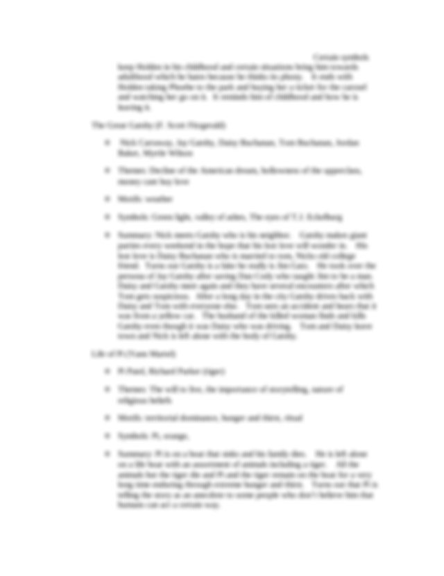 Business administration term paper