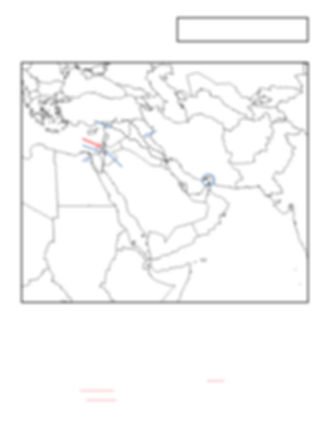 7th-Grade-CRCT-Study-Guide-Southwest-Asia-Answer-Key ...