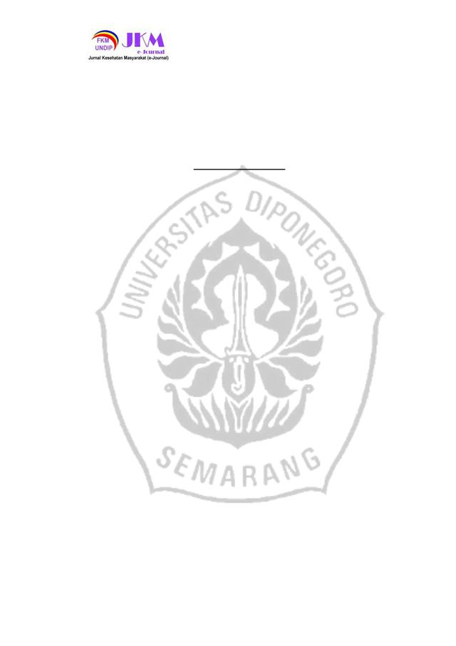 12816-25965-1-SM.pdf - JURNAL KESEHATAN MASYARAKAT(e ...