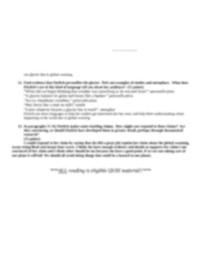 Anthology black by essay expository revelation