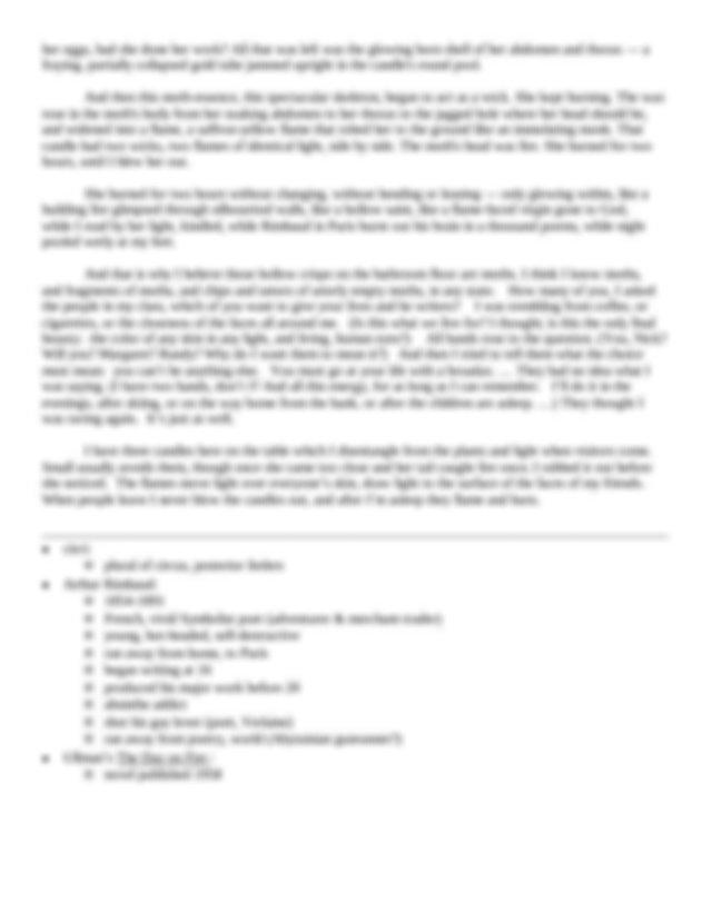 Essay questions european history