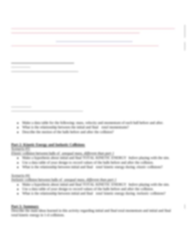 PhET_Collision_Lab short_2.pdf - PhET Collision Lab ...
