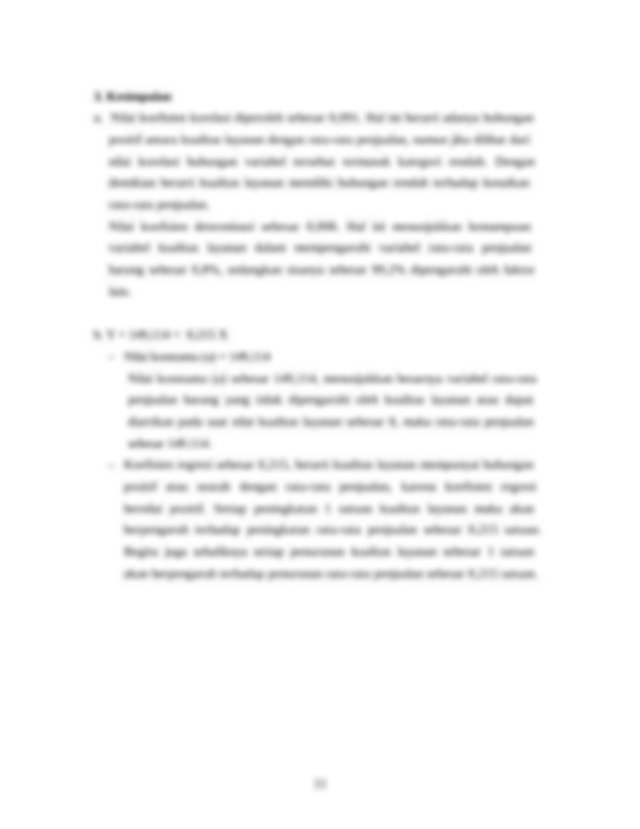 Contoh_Soal_Korelasi&Regresi - CONTOH SOAL ANALISIS ...
