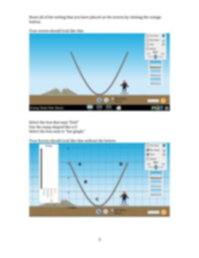 Energy Skate Park Lab Phet (1) (2).docx - Title Energy ...