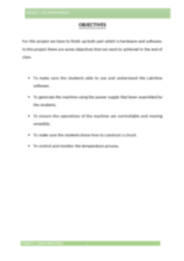 Report Project 2-ice Cream Making Docx