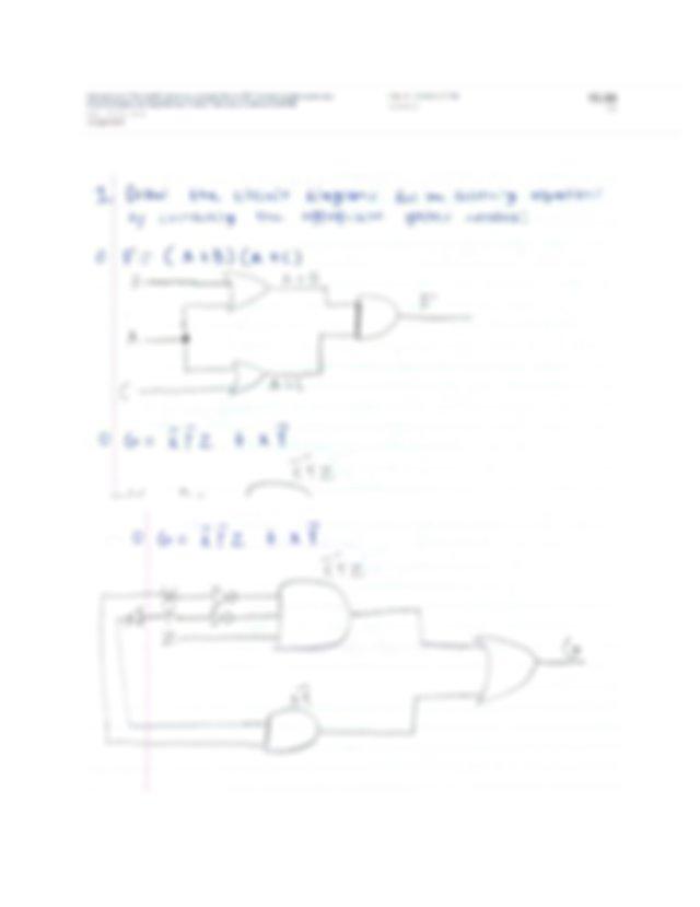 Lab 3 Conclusions Docx