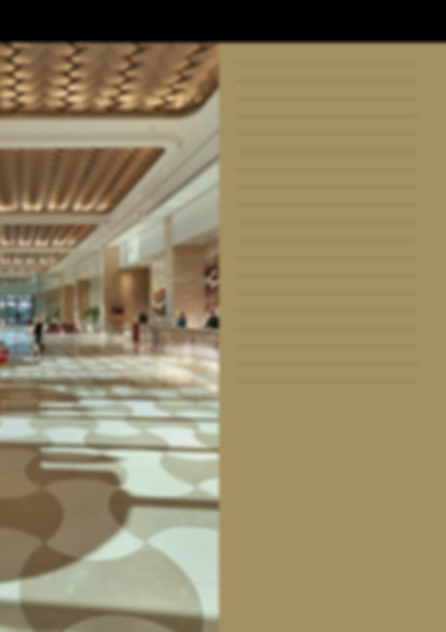 Crown Resorts Annual Report