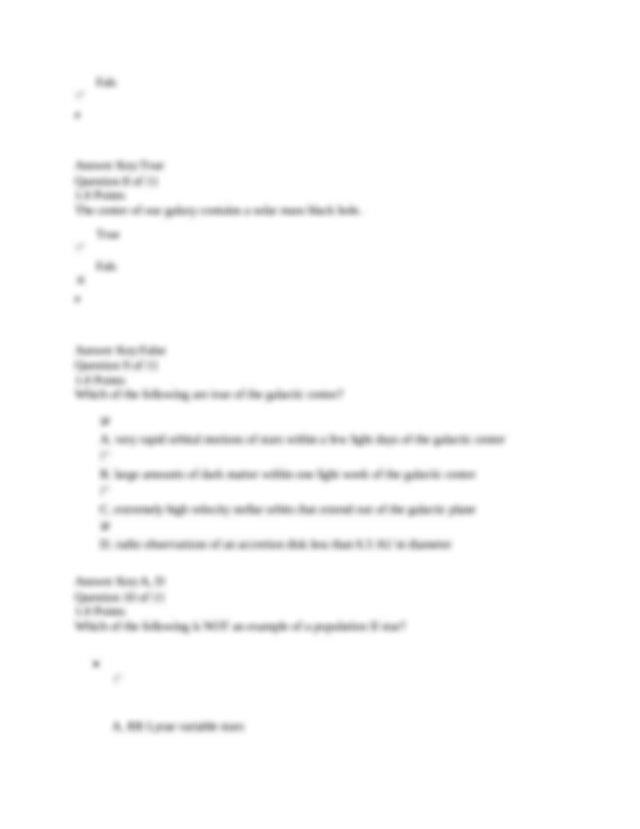 Scin134-ch25-quiz Docx