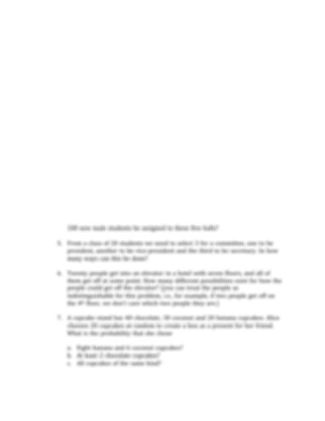 HW 4 Fall 2018.pdf - SDS 321 Homework 4 Due Thurs Oct 4th ...