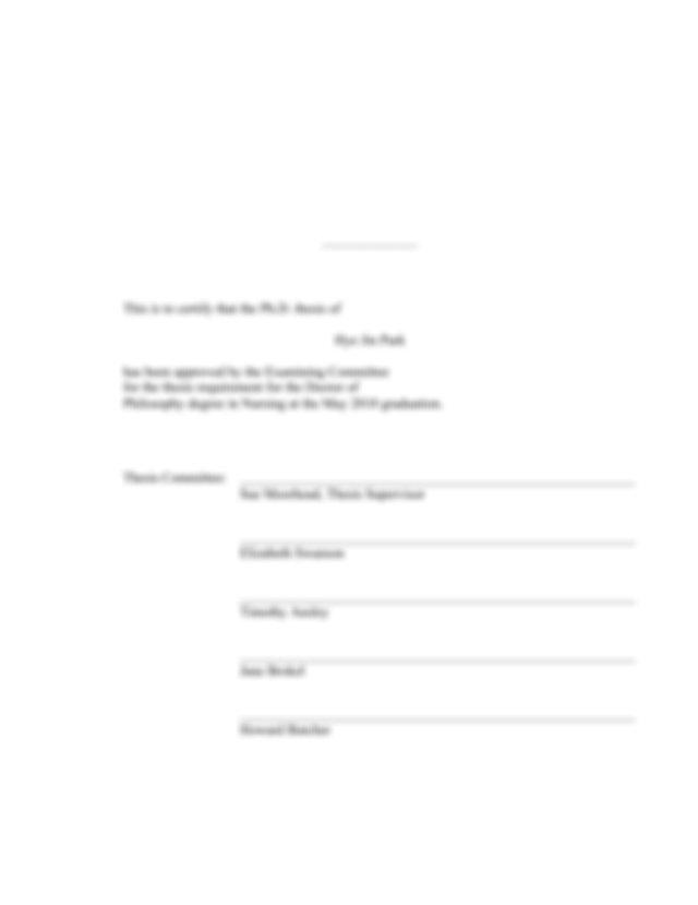 Psu dissertation latex