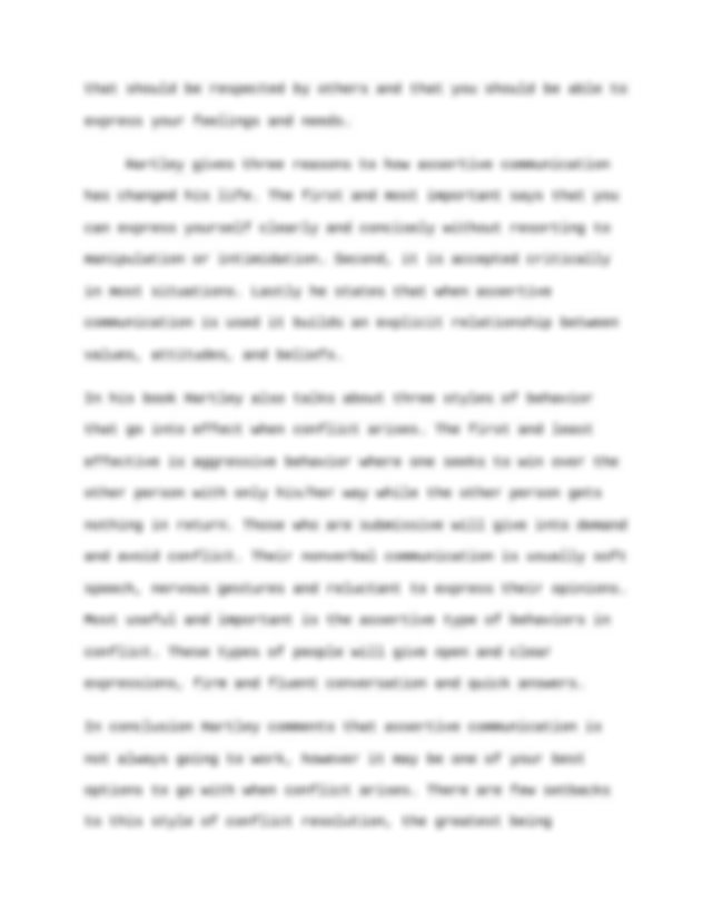 Equality essay papers