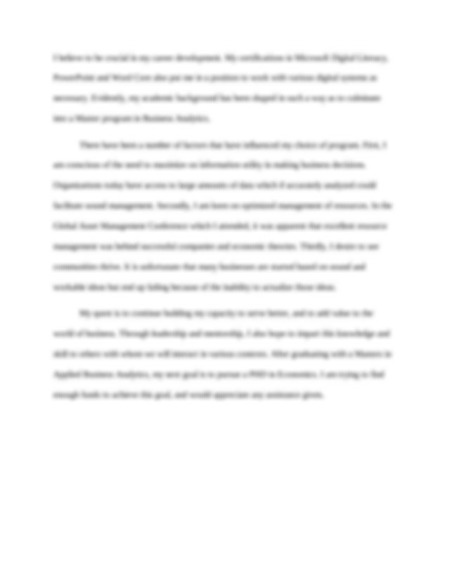 Essay of love at first sight