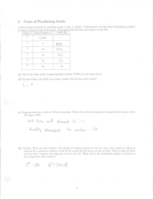 Final S14 Exam_Answers - Final Exam Econ 202(Spring 2014 ...