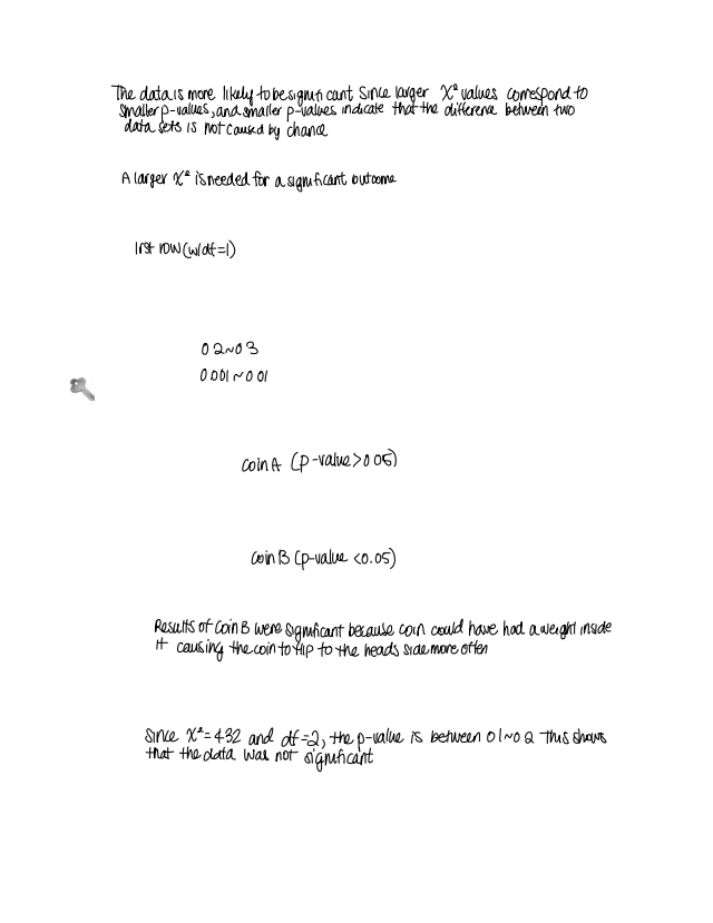 POGIL Chi-Square-S.pdf - Chi-Square How do you know if ...