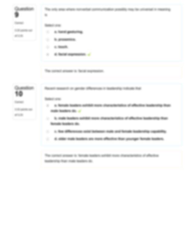 Topic 6 Quiz Pdf  Moodie Straighterline