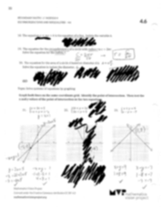 Math 1 Module 4 Rsg - Odd Answers Pdf