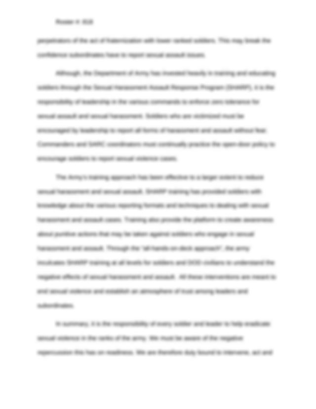 Essay norsk
