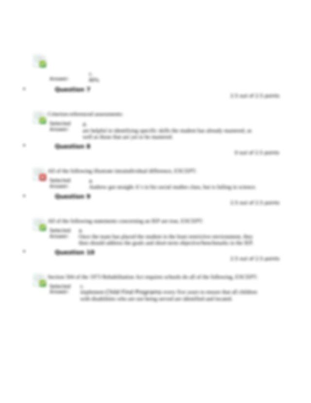 EDUC 521 Quiz 2 study guide .doc - EDUC 521 Quiz 2 ...