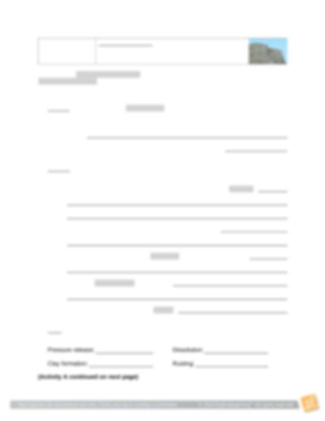 $RPBM3Q8.pdf - Name Date Student Exploration Weathering ...