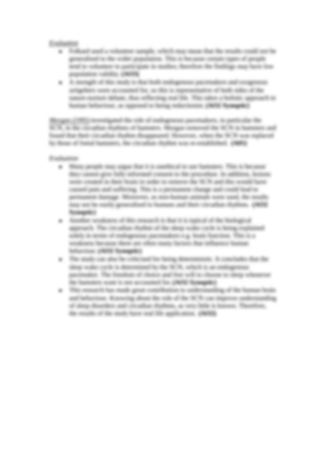 Rocket research paper