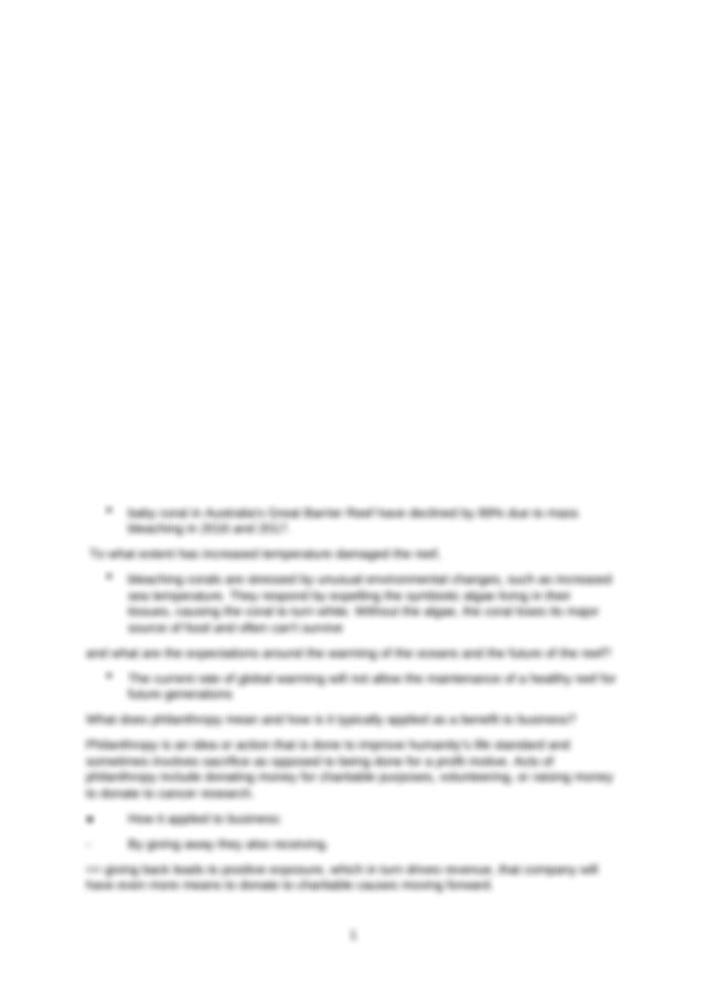 CSR 2019 Midterm Long answer.docx - CSR Midterm Exam ...