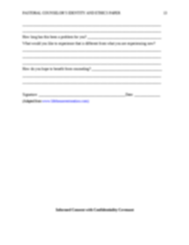 Research paper on consumer awareness