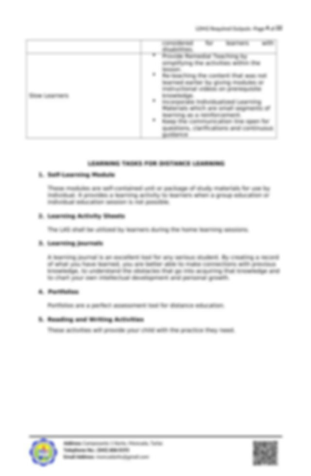 Fire Departments U2013 Philippines Manual Guide