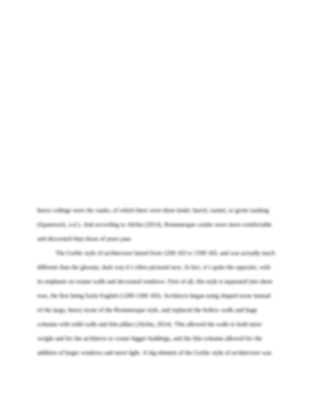 Thesis statement on abigail williams
