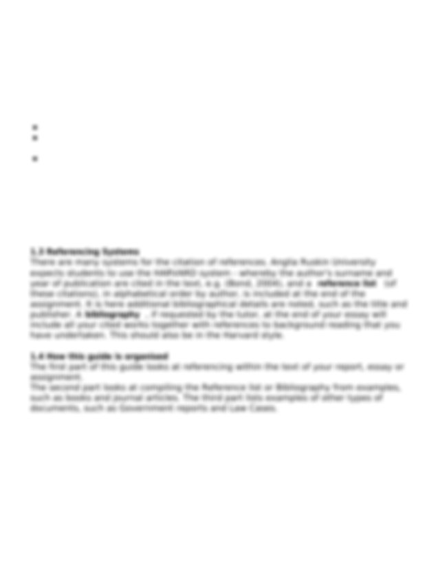 Example Scholarship essay - Term