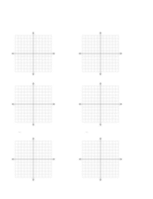 Graphing Linear Equations In Slope Intercept Form Worksheet Kuta -  Tessshebaylo
