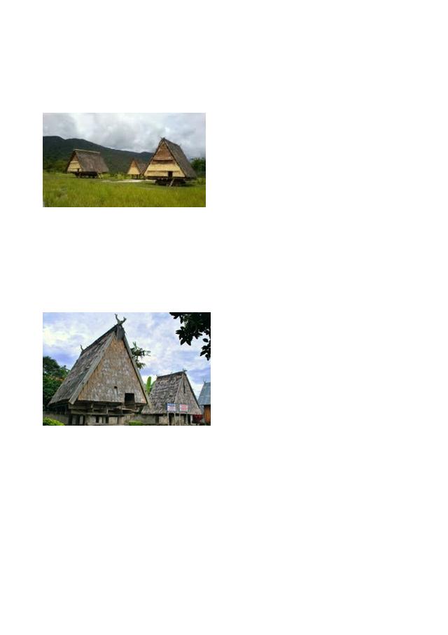 Keunikan Rumah Adat Tradisional Tambi Dari Sulawesi Tengah Docx Keunikan Rumah Adat Tradisional Tambi Dari Sulawesi Tengah 1 Rumah Untuk Masyarakat Course Hero