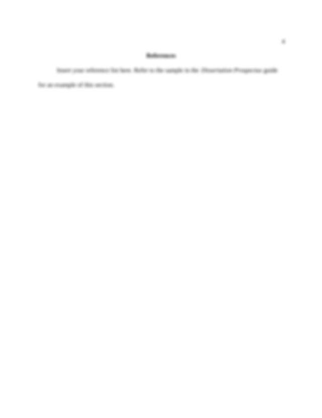Dissertations on green marketing