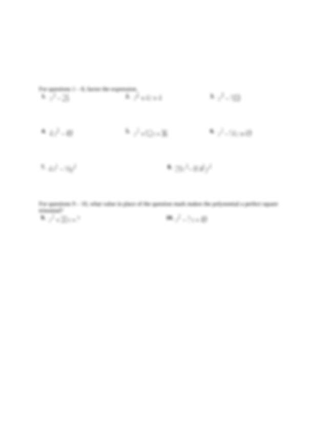 3.3.2 Checkup Practice Problems.docx - 3.3.2 Checkup ...