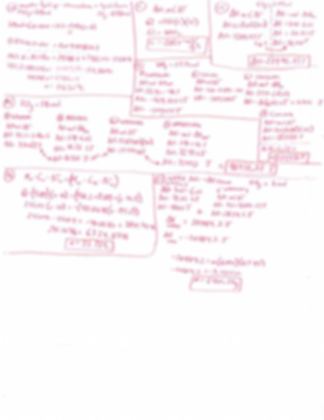 Thermochemistry Problems Worksheet Two - Key - kEY ...