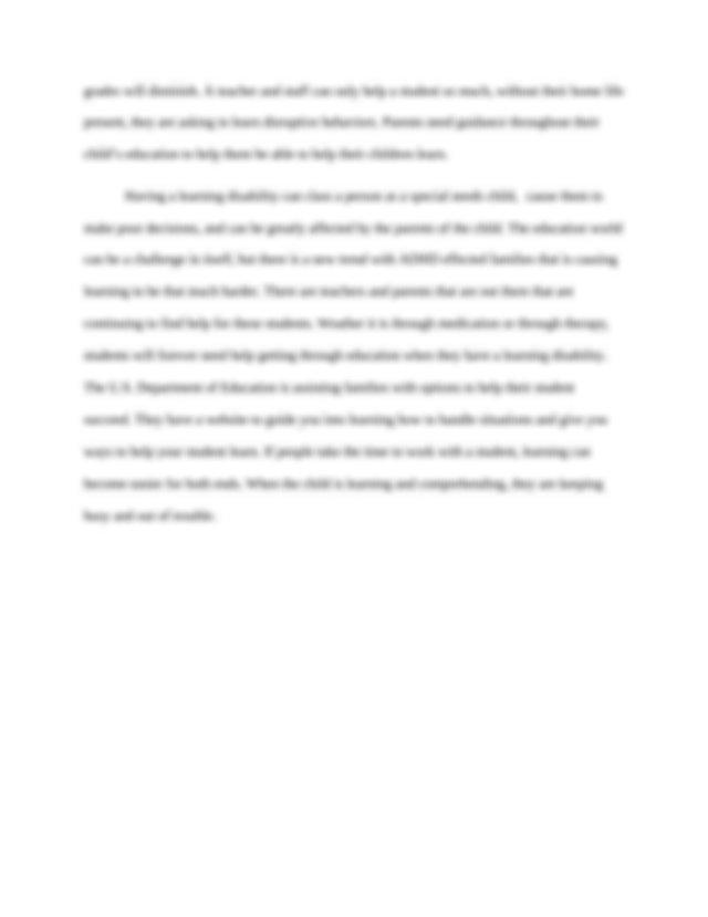 Opinion essay writing model