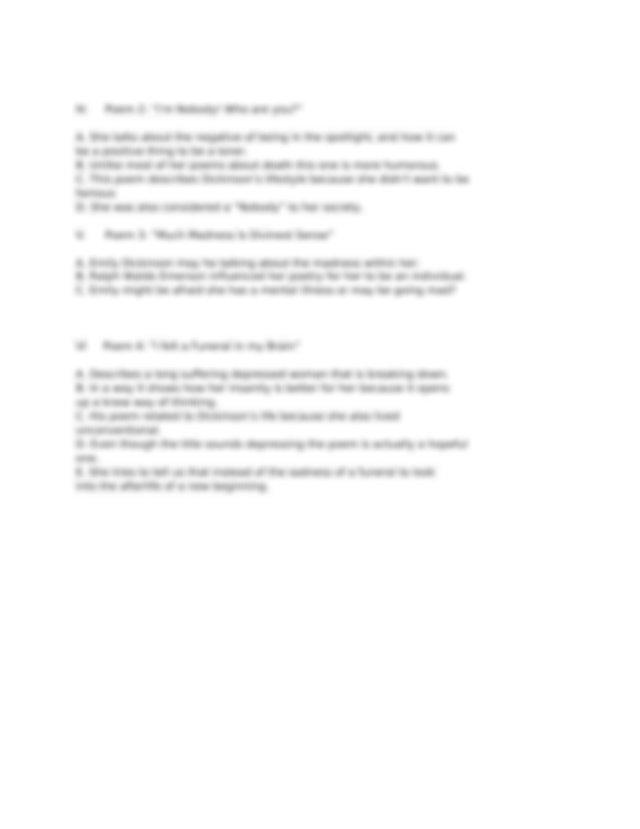 Solving condensation problems