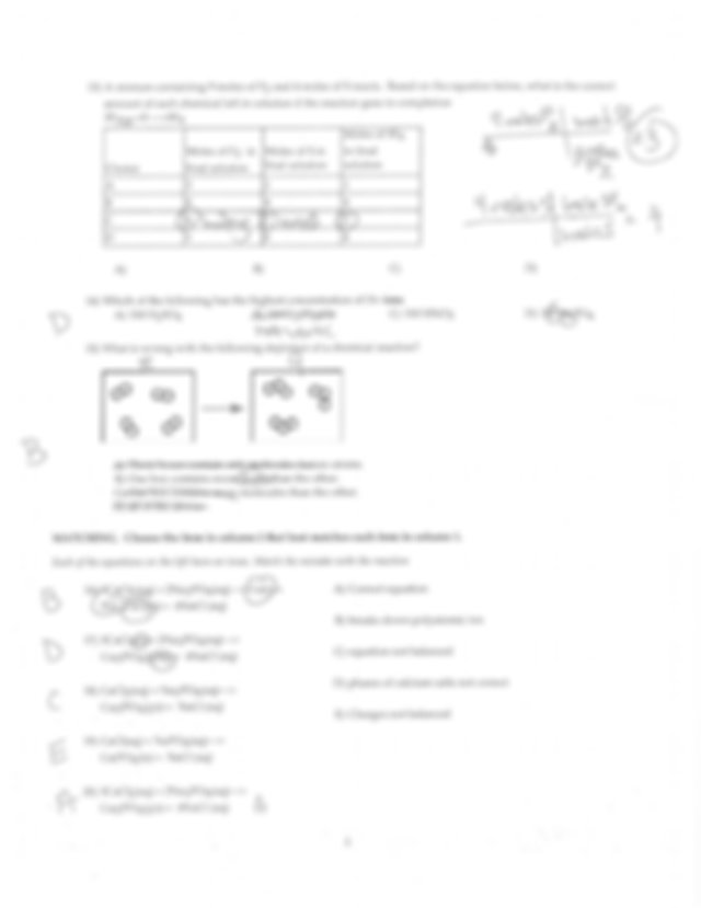 answer key for chapters 8-9 practice tests.pdf - CHM 1045 ...